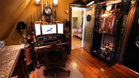 2 Bedroom Apartments San Francisco steampunk house youtube
