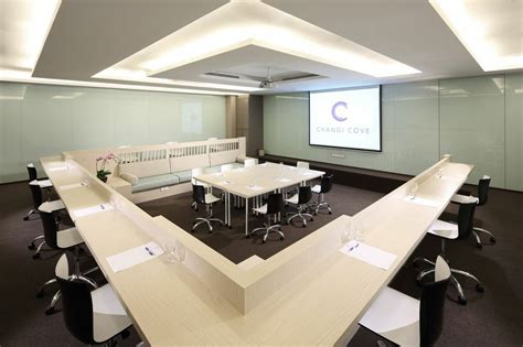 Small Sofa Table 187 Meeting Rooms In Changi Cove