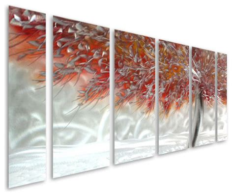 design art panel wall art designs metal wall art panels ferocity of color