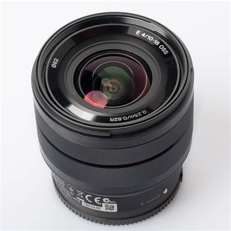 Lensa Kamera Mirrorless Ultra Wide Meike 12mm 12 F2 8 For Sony E Mount mengenal lensa ultra wide pada sistem mirrorless aps c