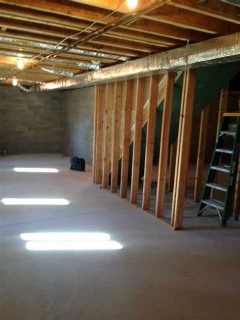 Basement Finishing   Basement Refinishing in West Milford