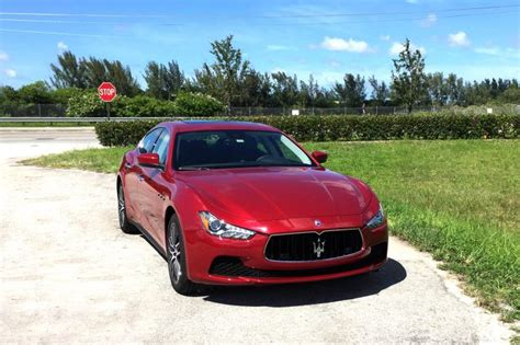 Maserati Rental by Maserati Rental In Orlando American Luxury Auto Rental