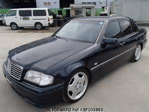 used 1996 mercedes c class c200 elegance e 202020 for