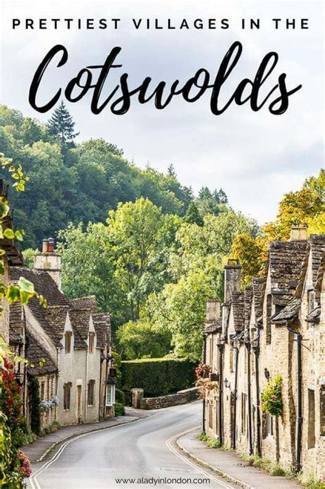 best villages in the cotswolds cotswolds villages the 13 prettiest villages to visit in
