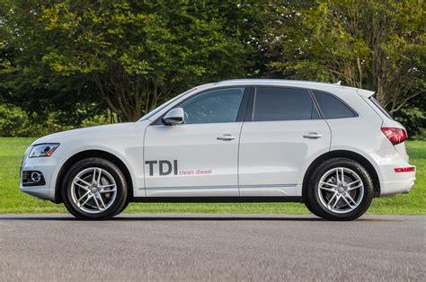 sale volkswagen audi record sales volkswagen audi sell 100 000 tdi models in