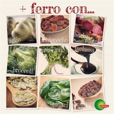 alimenti ricchi di ferritina 9 alimenti per chi soffre di carenza di ferro salute