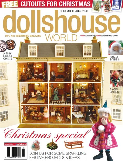 dolls house author dolls house world december 2014 free ebooks download