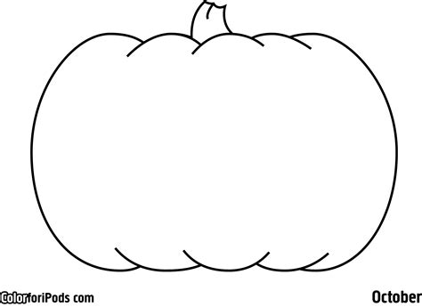make your own jack o lantern printable free coloring pages of tall pumpkin