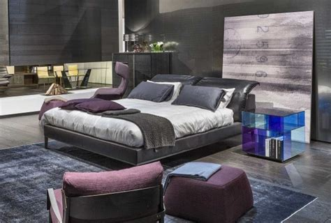 natuzzi bedroom furniture vela bed by natuzzi italia