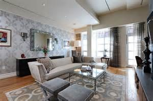 Beige Grey Living Room by Beige And Grey Living Room Modern House