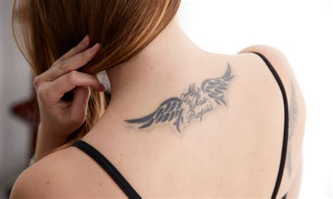 tattoo removal deal wrvi up to 68 beckley wv groupon