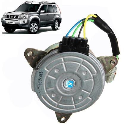 Kr Motor Fan Ac Untuk Nissan Juke motor fan nissan all new x trail kabel 4 toko sparepart