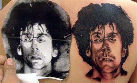 tim burton tattoo better by xmysticstarrx on deviantart