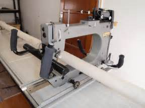 gammill premier 18 8 mid arm quilting machine 12 foot