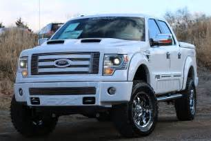 Ford F150 Ftx For Sale 2014 F150 Ftx By Tuscany White Ford Of Murfreesboro