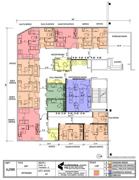 layout of post office office layout plan for a g shaped office building