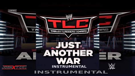 wwe theme songs karaoke wwe just another war tlc official theme song