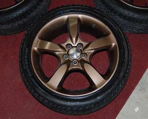 lookin for a paint code for the bronze style te37 see link nissan forum nissan forums