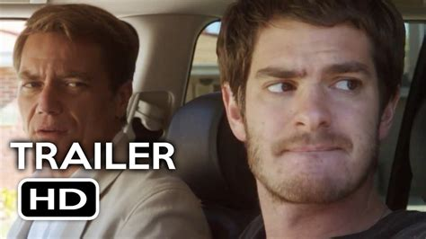 99 homes official trailer 2 2015 andrew garfield