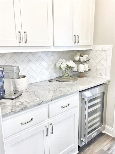 25 best ideas about herringbone subway tile on