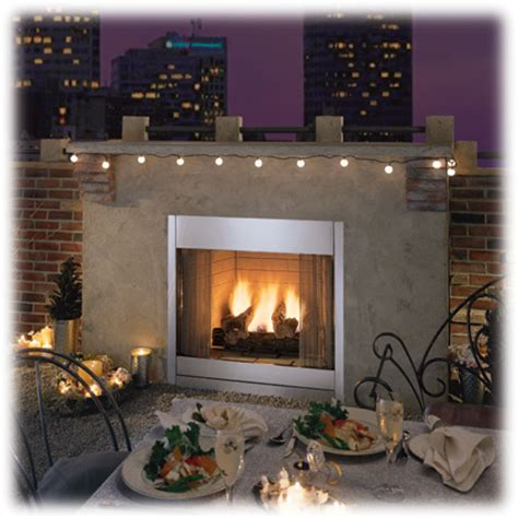 Propane Fireplace Canada by Gas Outdoor Fireplace Canada 28 Images Napoleon