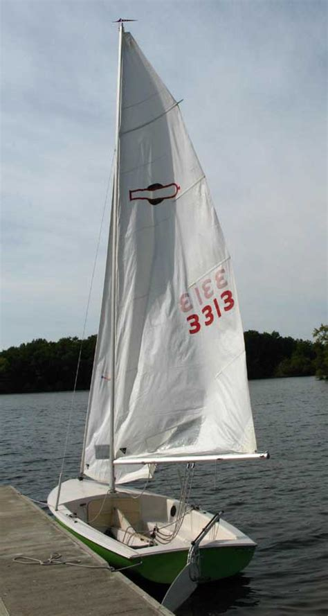 Chrysler Sailboats by Chrysler Mutineer Sailboat For Sale