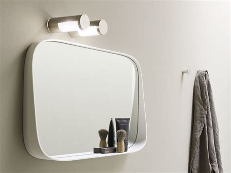 bathroom mirror design fonte bathroom mirror by rexa design design graffeo