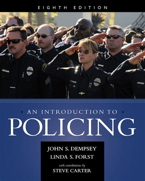 an introduction to policing mindtap course list books pc 832 concepts 9780495000020 cengage