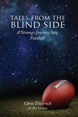 tales from the blind side a strange journey into football
