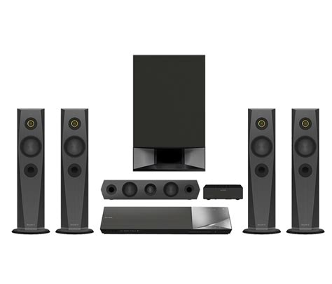 sony bdv n7200w home theater system