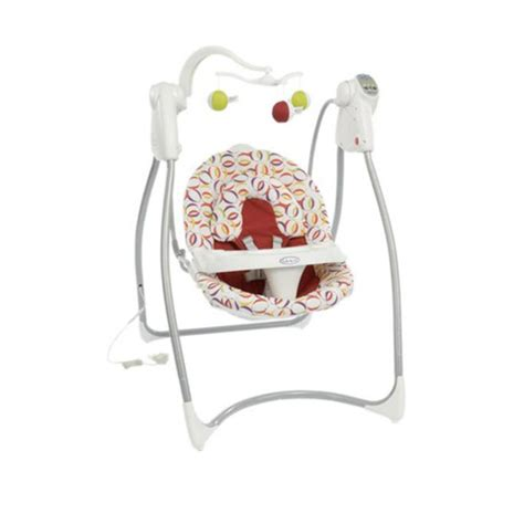 graco lovin hug plug in infant swing graco lovin hug plug in infant swing capri bed mattress sale