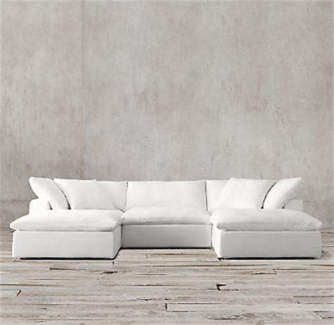 Sofa Bed Restoration Hardware by 17 Best Ideas About Restoration Hardware Sofa On