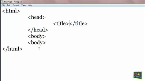 head section html title tag html head section in hindi part 1 5 html