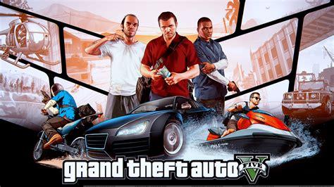 wallpaper game gta v grand theft auto v game cover poster wallpaper