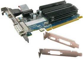 Vga Card Sapphire Radeon R5 230 1gb Ddr3 radeon r5 230 pci ex 2 1 1gb ddr3 silent graphics card