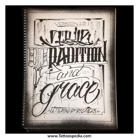tattoo lettering bible book tattoo lettering books 6