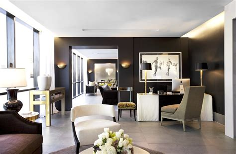 Center Interior Design by Announces Opening Of Flagship Showroom In The