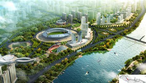 lanzhou city urban plan page