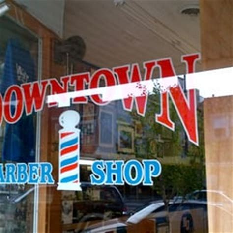 downtown barber lawrence ks downtown barber shop barbers 824 massachusetts st