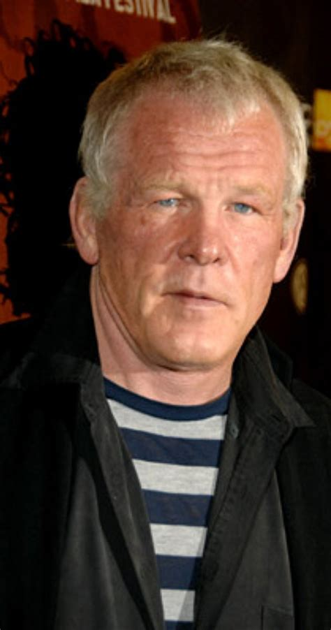 Nick Nolte Is A New Celebamour by Nick Nolte Biography Imdb