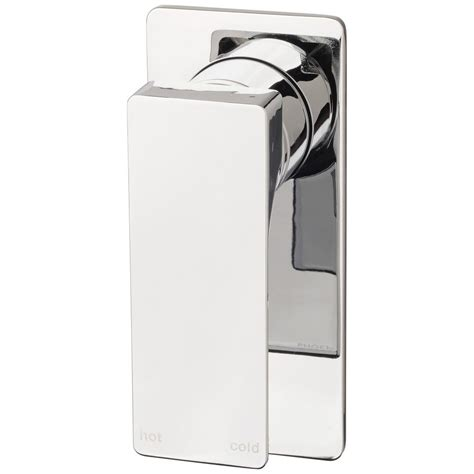 bathroom wall mixer gloss shower wall mixer