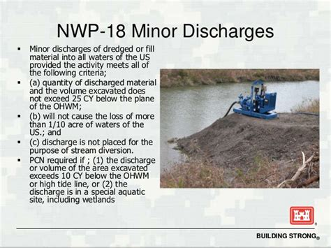 section 404 clean water act summary section 404 clean water act overview riparian workshop