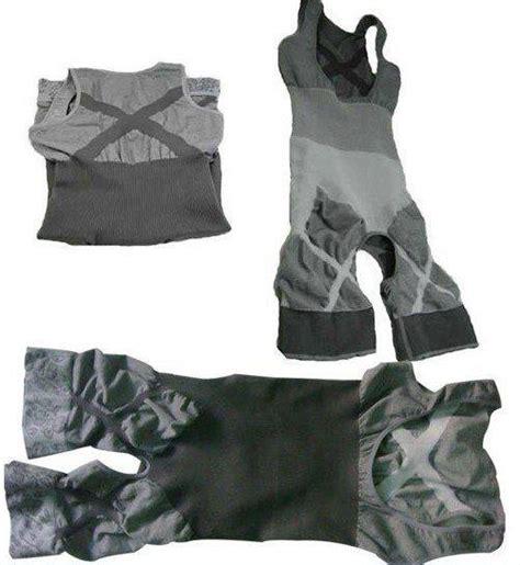 Kebaikan Bamboo Slimming Suit lf eyza bamboo slimming suit rm39