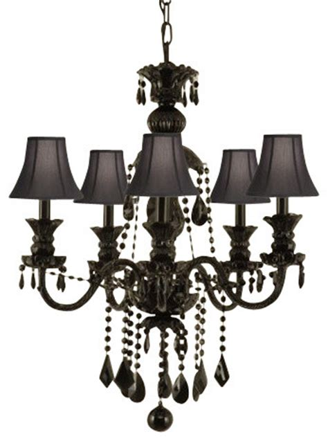 Black L Shade by Black Chandelier L Shades Chandelier Shades 6 Quot Lace