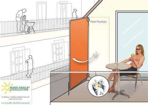 Balkon Sichtschutz Zum Klemmen by Planungshilfen Seilspann Sonnensegel Seilspannmarkisen