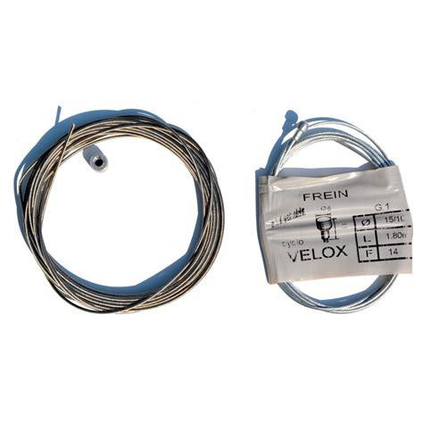 cables pour porte basculante motoris 233 e axone spadone