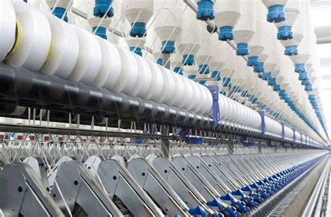Textile industry seeks cotton fibre security policy | The ...