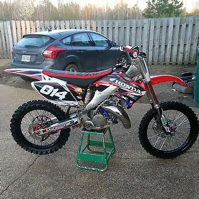 honda cr100 cr 100 honda motorcycles for sale