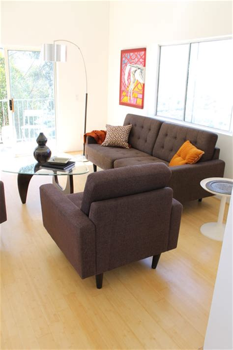 Noguchi Table Living Room Mid Century Modern Style With Noguchi Coffee Table Modern