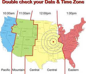 usa time zones cst american time zones converter pictures to pin on